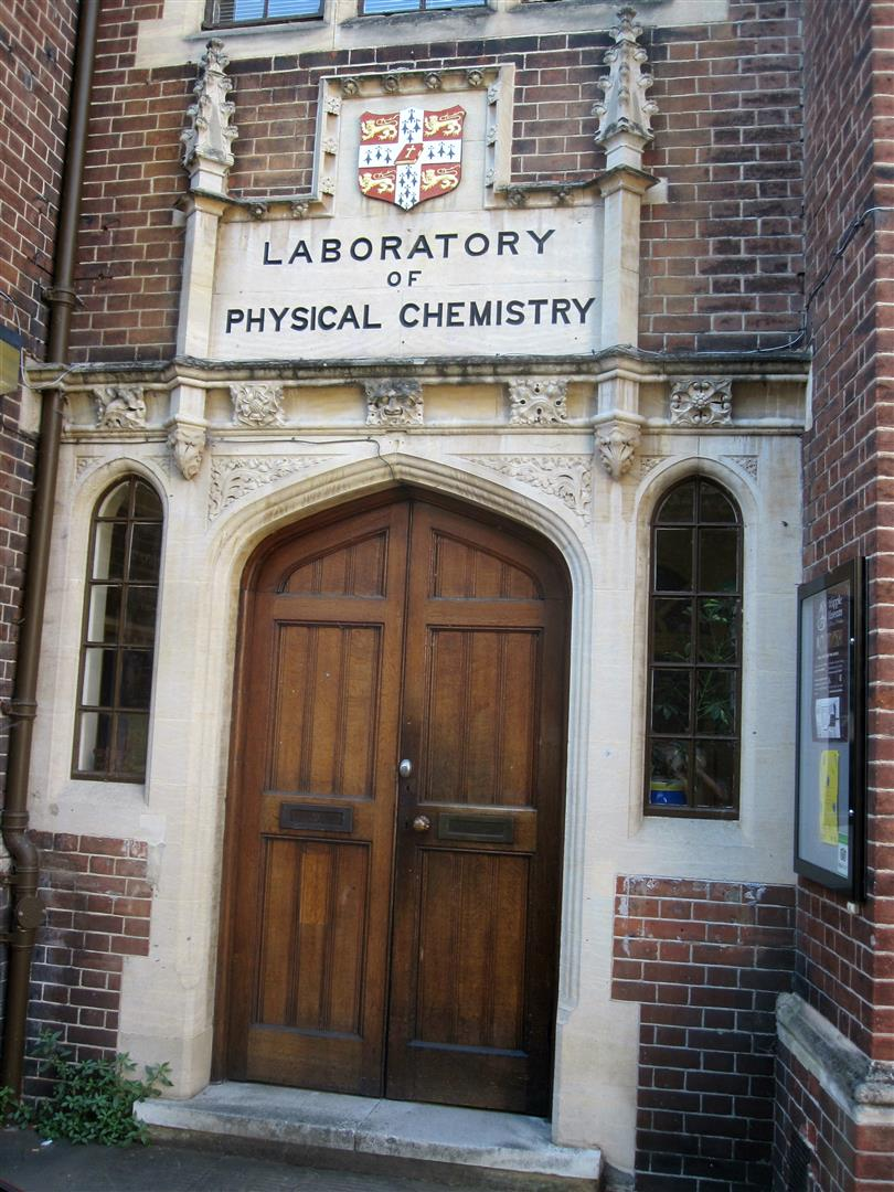 Physical Chemistry (Large)